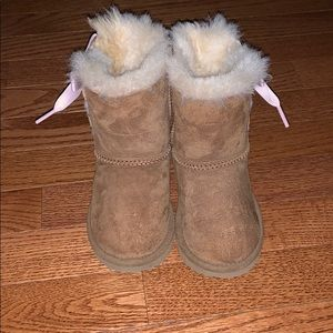 Toddler girl Uggs